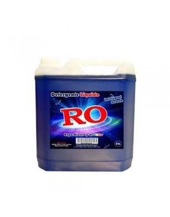 Detergente Ro