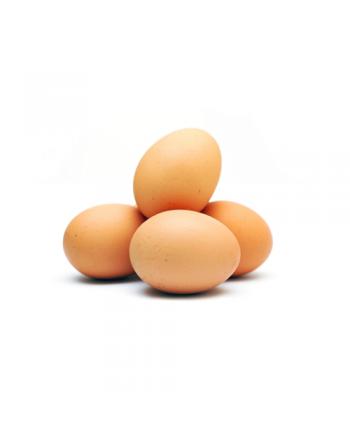 Huevos gallina libre color